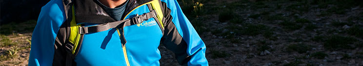 Technical Shell Jackets