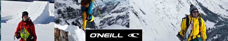 O'Neill Neoprene Accessories