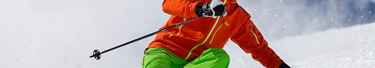 2014 Ski Jackets