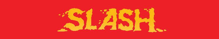 2014 Slash Snowboards