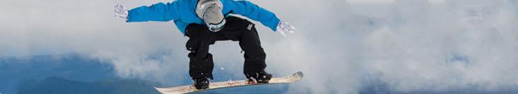 2014 Rossignol Snowboard Bindings