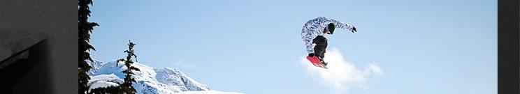 2014 DC Snowboard Pants