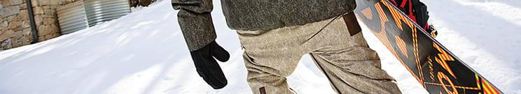 2014 Oakley Snowboard Pants