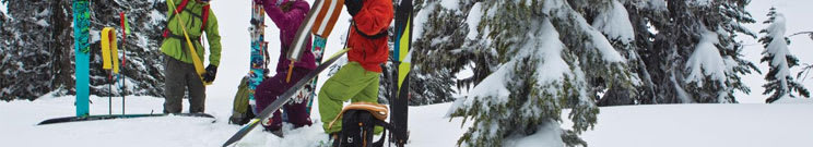 2014 Thirty Two Snowboard Pants