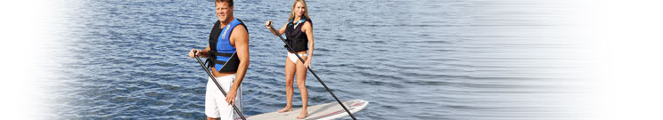 Connelly Paddleboards