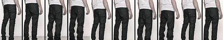 KR3W Jeans & Pants