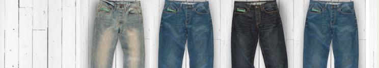 Planet Earth Jeans & Pants