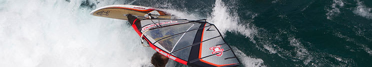 Pacific Windsurfing Parts & Accessories