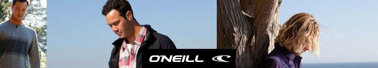 O'Neill Performance Shirts