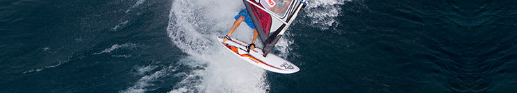 Windsurfing Rig Packages