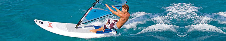 Windsurfing Sails, All Brands