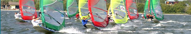 Kona Windsurfing Sails