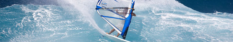 Loft Windsurfing Sails