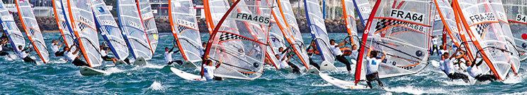 NeilPryde Windsurfing Sails
