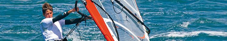 Severne Windsurfing Sails