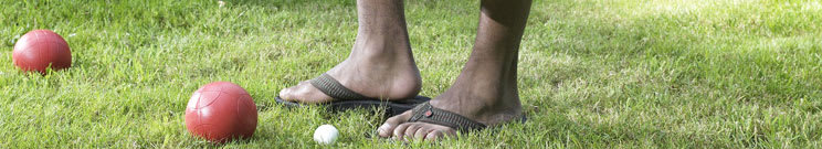 Rafters Sandals
