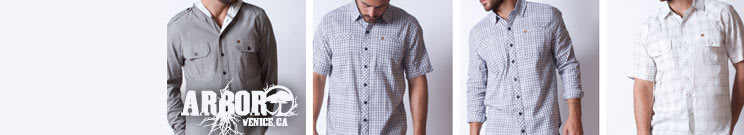 Arbor Shirts & Polos