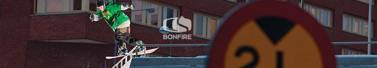Bonfire Shirts & Polos