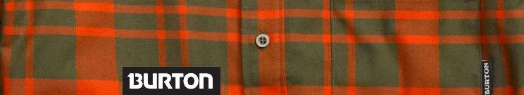 Burton Shirts & Polos