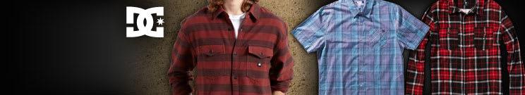 DC Shirts & Polos