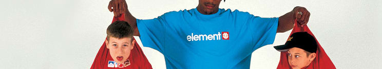 Element Shirts & Polos