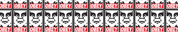 Obey Shirts & Polos