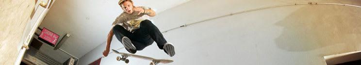 Fallen Skate Shoes