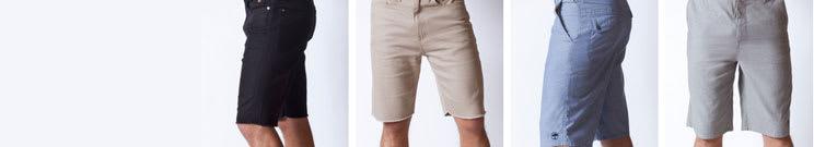 Arbor Shorts