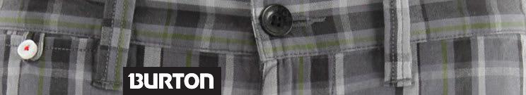 Burton Shorts