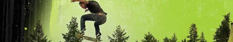 Creature Skateboard Decks
