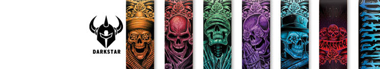 Darkstar Skateboard Decks