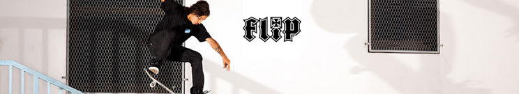 Flip Skateboard Decks