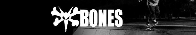 Bones Skateboard Accessories