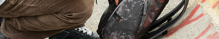 Skateboard Backpacks