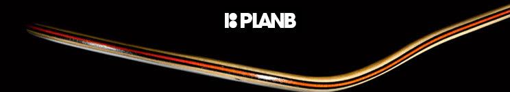 Plan B Complete Skateboards