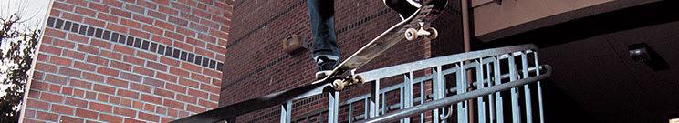 Krux Skateboard Trucks