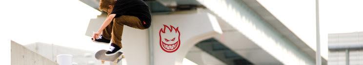 Spitfire Skateboard Wheels