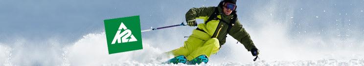 K2 Ski Bags