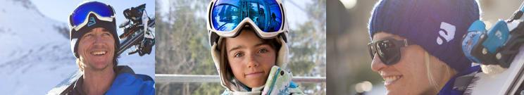 Salomon Ski Bags
