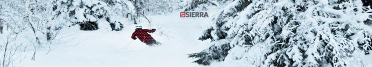 Sierra Ski Bags