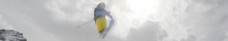 Dynastar Ski Bindings