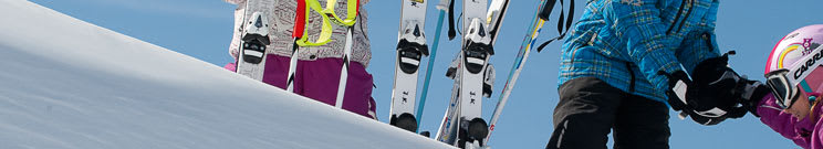 Ski Bindings