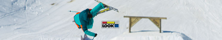 Look Ski Bindings