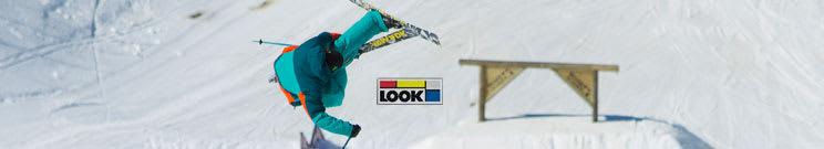 Look Ski Bindings