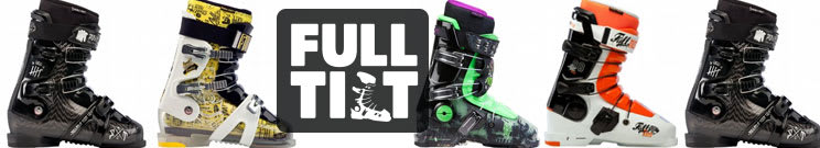 Full Tilt Ski Boots