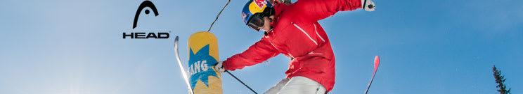 Head Ski Helmets
