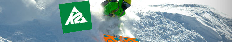 K2 Ski Helmets