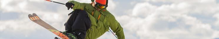 Armada Ski Jackets