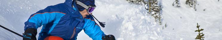 Columbia Ski Jackets