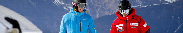 Descente Ski Jackets